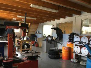 Atelier de réparations Couserans Autos